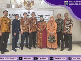 Studi Banding Anggota DPRD Kota Padang, Mencari Bahan Masukan/Referensi/Kajian terkait Kegiatan Sapr