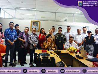 Kunjungan Kerja Komisi I DPRD Provinsi Sulawesi Utara