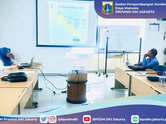 Kunjungan dari Pemerintah Provinsi Nusa Tenggara Timur 16 Oktober 2019