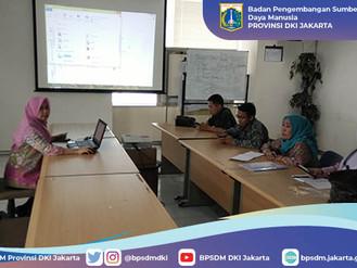 Kunjungan dari Pemerintah Provinsi Jawa Barat Untuk Konsul e-Learning 17 Oktober 2019