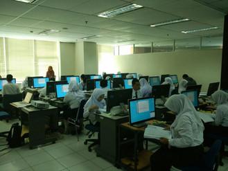 Ujian Sertifikasi Ahli Pengadaan Barang/Jasa Pemerintah