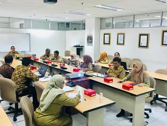 Overview Kemenkeu Corporate University dan Analisis Kebutuhan Pembelajaran di Kementerian Keuangan