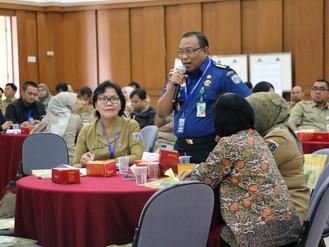 Focus Group Discussion (FGD) Analisa Kesenjangan Kompetensi