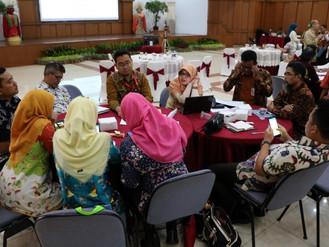 Inisiasi Pengembangan Knowledge Management