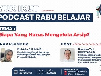Podcast Rabu Belajar Episode 14