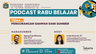 Podcast Rabu Belajar Episode 21