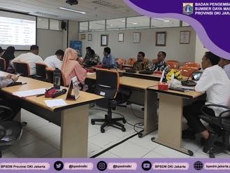 "Sharing informasi oleh Anggota Banggar DPRD Kabupaten Dharmasraya (Sumbar)  terkait ""Hak Keuang"