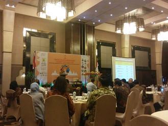 BPSDM menghadiri acara Knowledge Management Summit