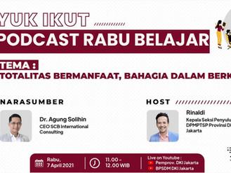 Podcast Rabu Belajar Episode 5