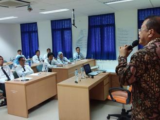 Diklat Barang Milik Daerah Angkatan 36 Senin 8 Juli 2019 Narasumber Benjamin Bukit Materi Perencanaa