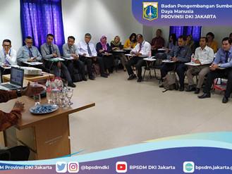 Diklat Change Management and Inflation Angkatan 2