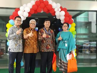 Widyaiswara BPSDM Provinsi DKI Jakarta Berhasil menjadi Widyaiswara Berpretasi Nasional