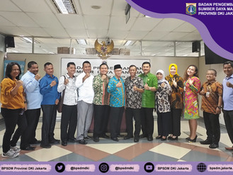 "Kunjungan Kerja Anggota DPRD Kabupaten Bangka Selatan terkait ""Mekanisme Penganggar+F15an Pembe"