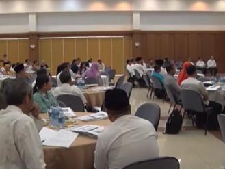 BPSDM menggelar diklat untuk meningkatkan kompentesi dan sertifikasi pegawai ASN DKI Jakarta