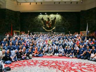 BPSDM DKI Gelar Diskusi Dengan Community of Practices Alumni Pegawai Tugas Belajar (7)