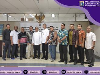 """Kunjungan Kerja Komisi I DPRD Provinsi Kepulauan Bangka Belitung terkait """"Anggaran Operasional"""