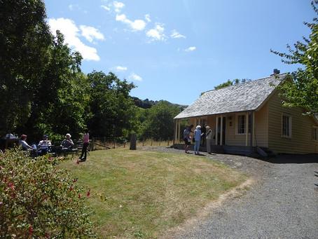 Pavitt Cottage Open Day
