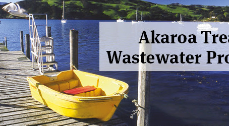 Akaroa Treated Wastewater Project Working Party Update