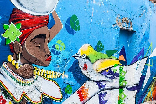 Cartagena Art Buying Tour