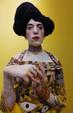 Gente de Papel - a arte em papel machê de Madalena Marques