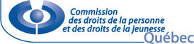 Comission des droits de la personne et des droits de la jeunesse