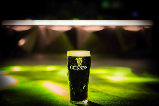 GUINNESS / LIFESTYLE