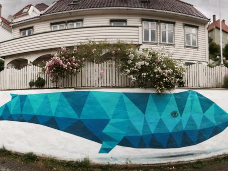 Public art in Norway