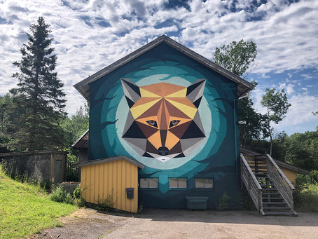 Montessori school, Horten-Norway