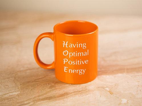 HOPE: Having Optimal Positive Energy