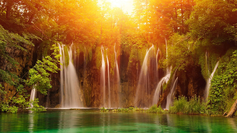 waterfall-plitvice-lakes-national-park-u