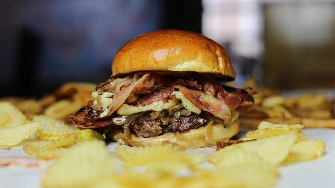Fat Dan's Fat Burger