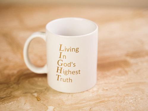 LIGHT: Living In God's Highest Truth
