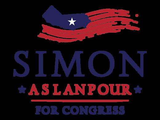 Simon For Congress.png
