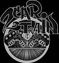 Two Car Train Logo