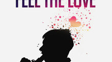 """NEW SINGLE: """"Feel The Love"""" is out"""