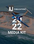 AJ Publications Media Kit 2022