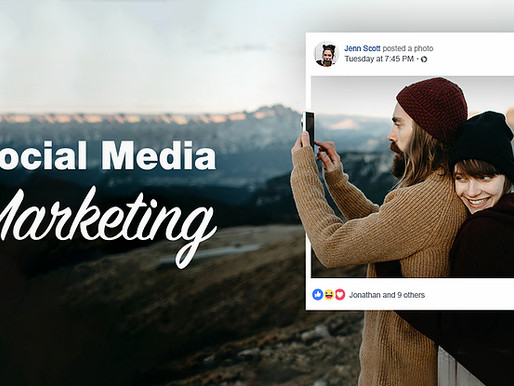 Social Media Marketing Strategy Guide to Pinterest, Medium and YouTube