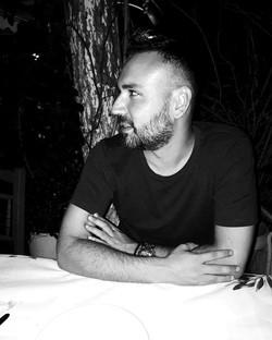 Giannis Adwnis
