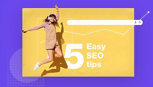 5 Easy SEO Tips to Boost Your Site in Under an Hour
