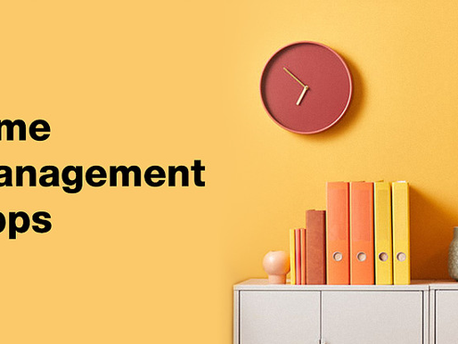 20 Best Time Management Apps to Organize Your Life
