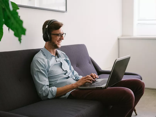 How to Support Your Team While Working Remotely