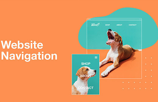 Website Navigation: Best Practices, Tips and Examples