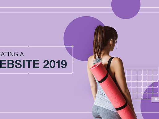 Step-By-Step Guide: How to Make a Professional Website in 2019