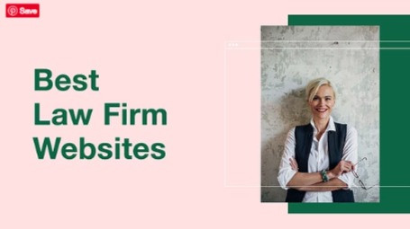 20 Best Law Firm Websites: Tips and Examples