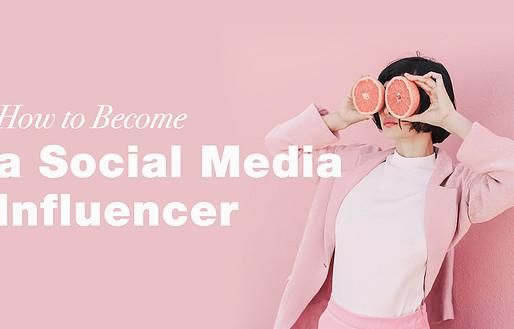 Τι είναι ένας Social Media Influencer και πώς να γίνει ένας