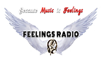 Feelings Radio First ever Logo