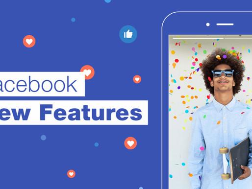 10 Νέες λειτουργίες του Facebook που κάθε ιδιοκτήτης επιχείρησης χρειάζεται να ξέρει!
