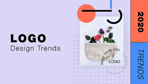 The 9 Logo Trends to Know in 2020