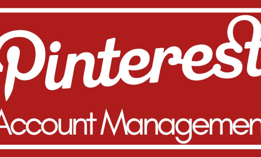 Pinterest Account Management
