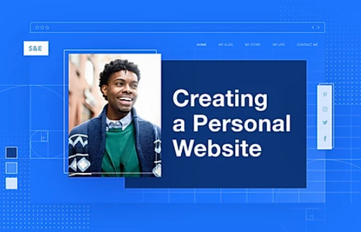 How to Build a Personal Website: A Step-by-Step Guide